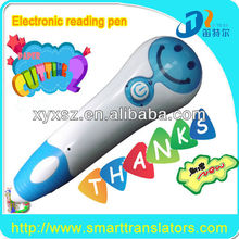 Cute Bear Design Electronic Reading Pen toys educational