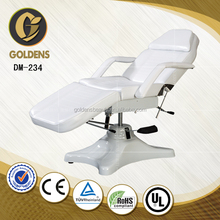 All DM-234 TOP DESIGN hydraulic facial bed spa table tattoo salon chair