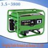 Single Cylinder 4Stroke China Cheap Generator Gas