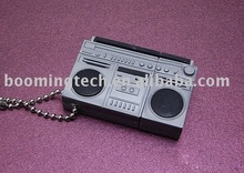 lanyard radio usb flash drive