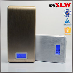 Hot Sales Best quality Rechargeable Huge Capacity Power Bank 13200mah for Huawei Ascend P6/ Nokia Lumia 920