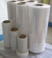 China Manufacturer LLDPE Pallet Stretch Film