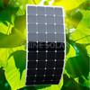 top selling! sunpower fexible solar panels 25w factory in shenzhen