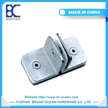 stainless steel pivot hinge/mirror door pivot hinge/pivot hinge door(DL-D017)
