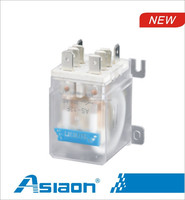 Asiaon AS12F high quality industrial 30a 240v relay