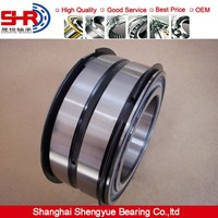 Good quality crane pulley bearing E5010 types of tower crane bearing double flange roller bearing