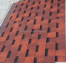 2015 top selling waterproof material laminated roof tiles in china