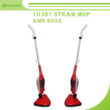 10 in 1 1500w carpet steamers with Ce rosh certification