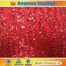 2016 factory wholesale fashion shiny glitter for ladies fashion shoes
