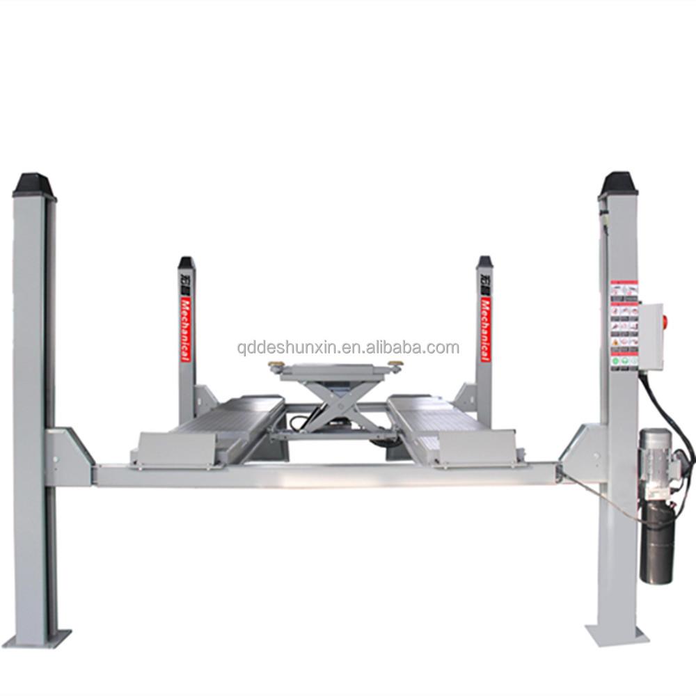 Automotive Lifts And Equipment : Qingdao lifting equipment auto lift car repair tool kit