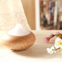 GX-02K light wood electric incense burner/air filter with rasasi perfumes