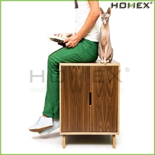 Standard Cabinet/Modern Pet Furniture /Dog n Cat House /Side Table/Homex_BSCI
