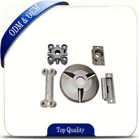 parts doorknob with the most stringent quality inspection