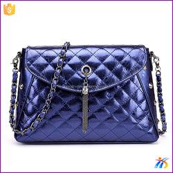 XH19537 fashion stylish Pu leather woman cross body bag shoulder bag for girls