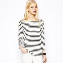 Cheap Men Long Sleeve T-Shirts/WomenLong Sleeve Plain T-Shirts/Tight Fit Long Sleeve T-Shirt