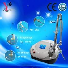 Portable RF Fractional Co2 Laser Vaginal Tightening machine