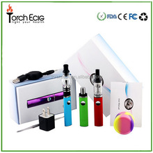 2015 OEM/ODM welcome Factory direct patent design full ceremic 3 in 1 vape pen