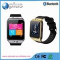 2015 proveedor de china de captura remota android elegante reloj para andriod ios y teléfono inteligente