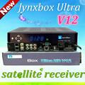 Jynxbox V12 Ultra HD satélite Digital receptor de tv grátis JB200 e wi fi a partir de dragonworth Paypal aceitar