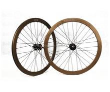 Fixie wheelset 32H Track / Fixed gear / Flip Flop bike