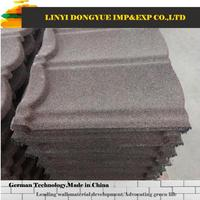 Waterproof and heat resistence roof tile installation plastic spanish roof tile
