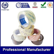 Iran Market Crystal Clear Adhesive Tape Packaging Tape
