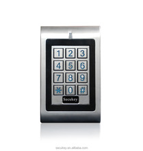 Easy Keypad Access Control for Indoor Use