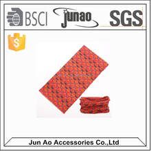 Multifunctional Sports Fashion Plain Acrylic Tube Bandana