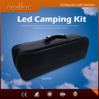 PanaTorch Easy Install Adventure Camping Light Kit IP65 Waterproof PS-B5221A super flux with packing bag