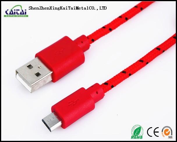 Chargeur câble pour téléphone mobile chargeur câble iphone 6