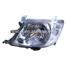 head lights/ head lamp for Toyota Vigo