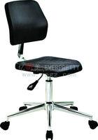 Guangzhou comfortable adjustable height swivel lab stool