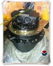 Trade assurance PC75UU-3 Final drive/hydraulic motor 21W-60-33100 pc75uu Travel gearbox pc75uu excavator final drive