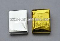 warm keeping aluminium foil blanket