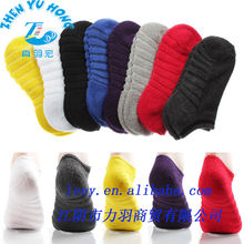 jacquard spring colourful sporty ankle socks for young girls, half terry socks