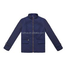 2015 New Design Keep Warm Men's Outdoor Jacket Outwear Coat