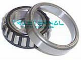 Single row taper roller bearing 32320