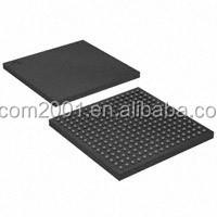 XC2V1000-4FG256I IC FPGA 172 I/O 256FBGA Programmable Electronics Components
