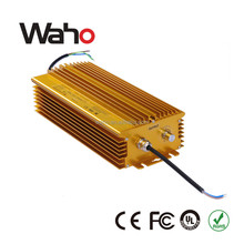 Waterproof IP67 50w 60w 75w 100w 150w 200w 300w transformers for led with 0-10v/PWM dimming, China lighter manufacturer