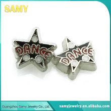 Good in price and quality new arrival zinc alloy good luck charms