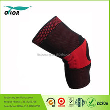 Knee Brace - Great For Running, Basketball, Cross fit, Comfortable Compression and Supportive
