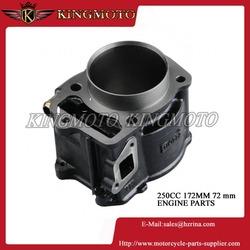 Motorcycle Cylinder - Motorcycle Engine Part, for Honda, Suzuki, Yamaha, Bajaj etc.