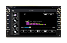 In Dash Car DVD for Chery Fulwin2 with GPS