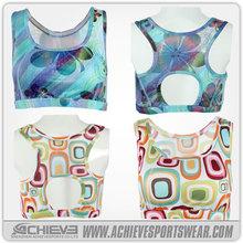 Shenzhen wonderful running vest manufacturers custom cheap clothes