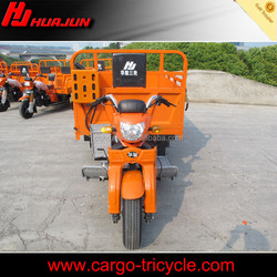 china cargo tricycle/motorcycle truck 3-wheel tricycle/3 wheel scooter for adult