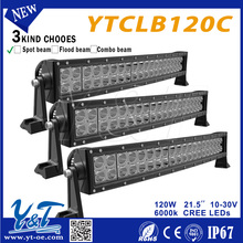 Multifunctionled headlight 21.5inch12v cheap shipping light bar offroad with high quality For Truck Automotive Car Heavy Duty Ma