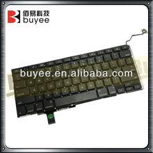 para apple macbook teclado a1297 del reino unido de distribución de teclado