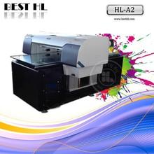 Máquina de impresión Digital camiseta de fotos precio