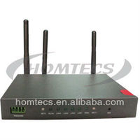 dual sim Industrial M2m Routers for Monitoring and Control Systems H50series