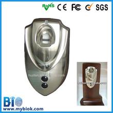 Apartment Thumb Fingerprint Access Control Door Lock/Biometric Home Door Lock (HF-LA8)